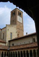 Basilica Abbazia di Follina, Italy 2008