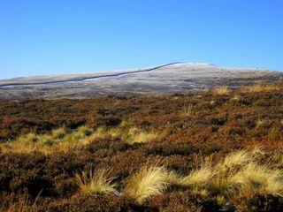 West Cairn